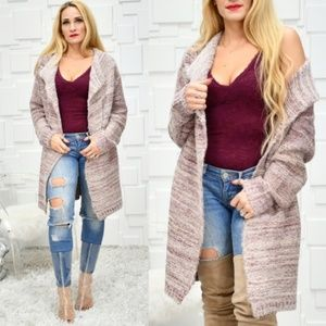 ROSE SO SOFT CARDIGAN more colors available